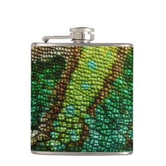 Chameleon Skin Flasks