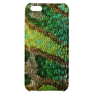 Chameleon Skin iPhone 5C Case