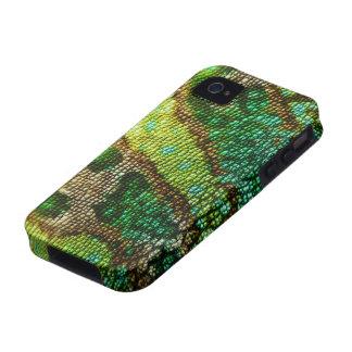 Chameleon Skin Vibe iPhone 4 Cases
