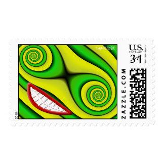 chameleon stamps
