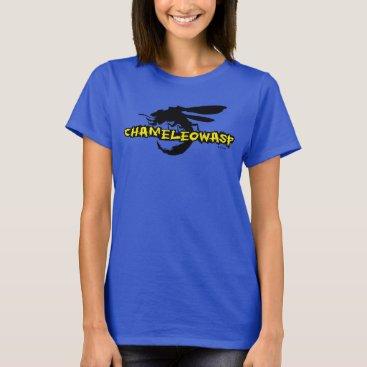 Disney Themed Chameleowasp T-Shirt