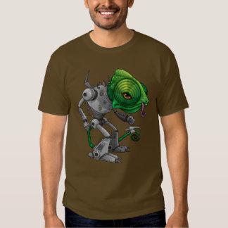 Chameleozoid T Shirts