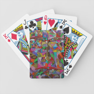 Chamelion Bicycle Playing Cards