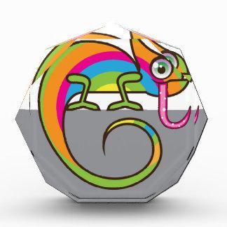 Chamelion vector award