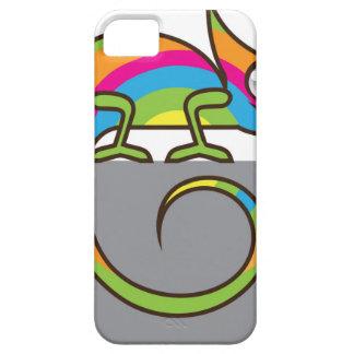 Chamelion vector iPhone SE/5/5s case