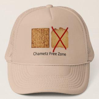 Chametz Free Zone Trucker Hat