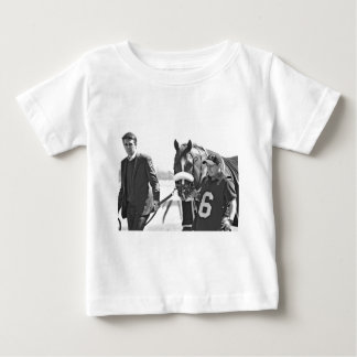 Chamois Baby T-Shirt