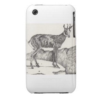 Chamois Case-Mate iPhone 3 Cases