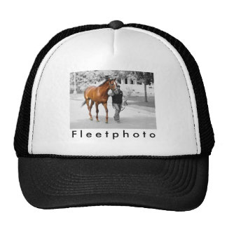Chamois Trucker Hat