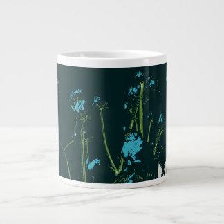 chamomile blue mood extra large mugs