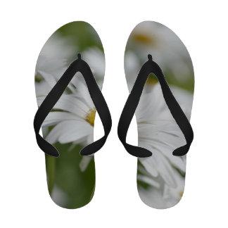 Chamomile Flip-Flops