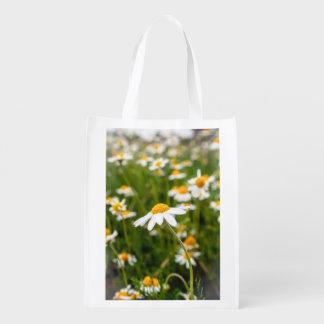 chamomile flowers bag