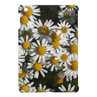 Chamomile flowers iPad mini covers