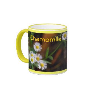Chamomile mug