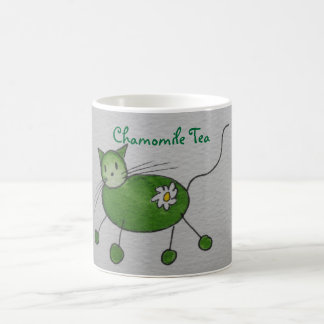 Chamomile Tea Coffee Mug