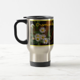 Chamomile travel mug