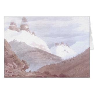 Chamonix and Martigny Card