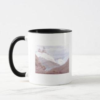 Chamonix and Martigny Mug