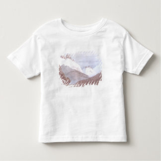 Chamonix and Martigny Toddler T-shirt