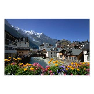 Chamonix, France Photo