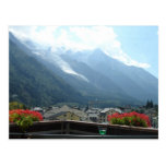 Chamonix, France Post Cards