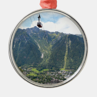 Chamonix - Francia Adorno De Reyes