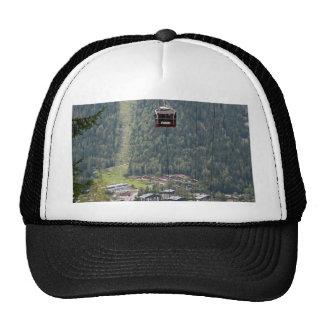 Chamonix - Francia Gorra
