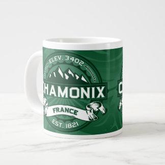 Chamonix Jumbo Forest Jumbo Mug