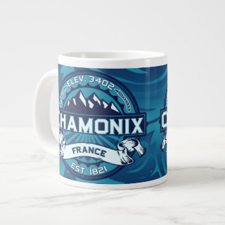 Chamonix Jumbo Ice Jumbo Mug