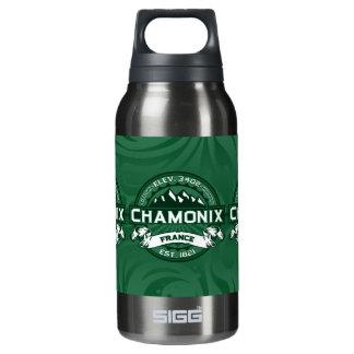 Chamonix Liberty 32 Forest Insulated Water Bottle