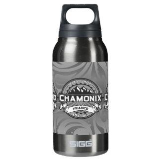 Chamonix Liberty 32 Grey Insulated Water Bottle
