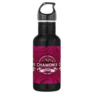 Chamonix Liberty 32 Raspberry Water Bottle
