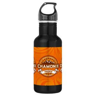 Chamonix Liberty 32 Tangerine Water Bottle