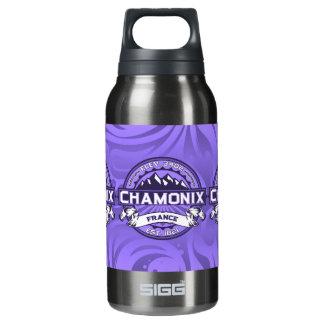 Chamonix Liberty 32 Violet Insulated Water Bottle