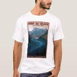 Chamonix - Mer de Glace T-Shirt