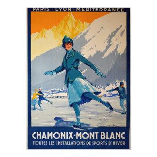 Chamonix – Mont Blanc Card