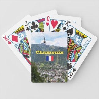 Chamonix - Mont Blanc Baraja