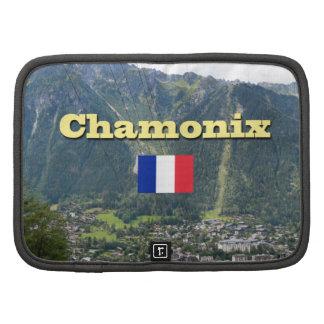 Chamonix - Mont Blanc Organizador