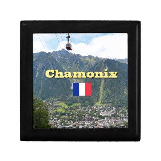 Chamonix - Mont Blanc Gift Boxes
