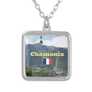 Chamonix - Mont Blanc Pendants