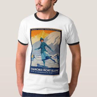Chamonix Mont Blanc T Shirts Shirt Designs Zazzle