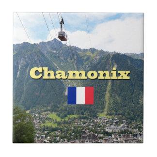 Chamonix - Mont Blanc Teja