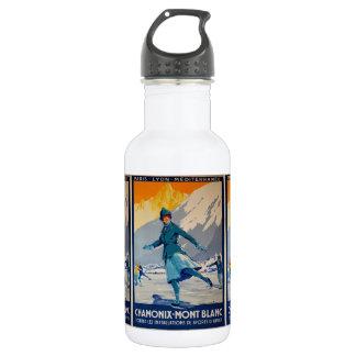 Chamonix – Mont Blanc Water Bottle