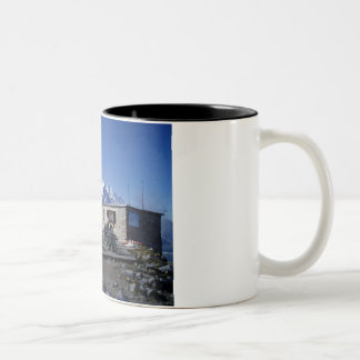Chamonix Coffee Mug