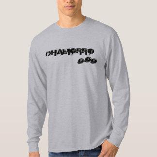 CHAMORRO, 670 SHIRT