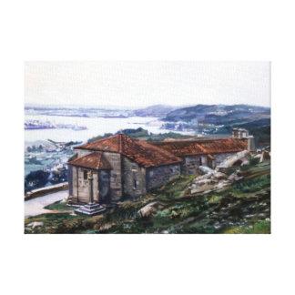 Chamorro (Ferrol. To Corunna)