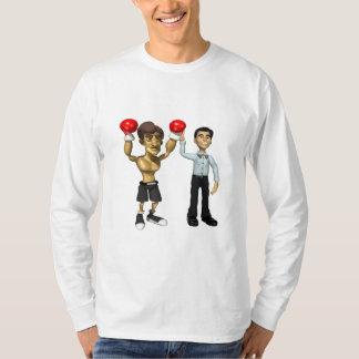 Champ 3 T-Shirt