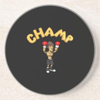 Champ Coasters