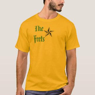 Champ star, The Frets T-Shirt