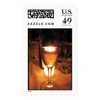 Champagne Bubbles Stamps